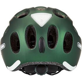 ABUS Youn-I Ace Helmet metallic green